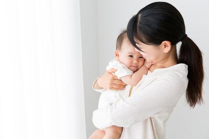 女性の体に負担の大きい出産