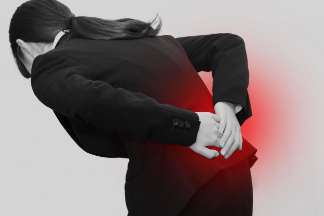 カウンセリングで痛みの原因を見つけます